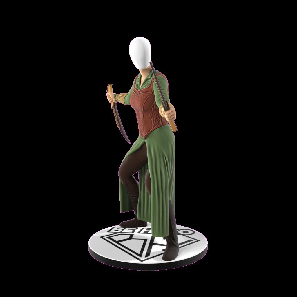 Elfa Guerrera